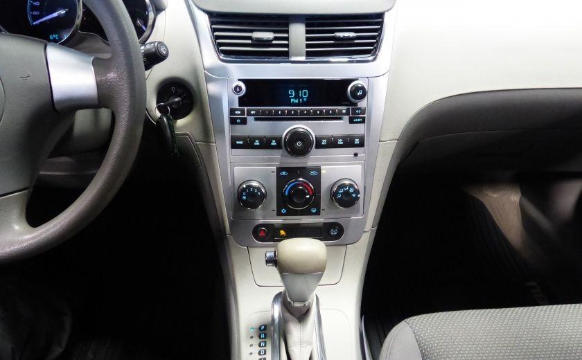2010 Chevrolet Malibu LS A/C Gr-Électrique (Mags) #13