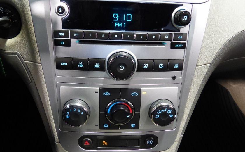 2010 Chevrolet Malibu LS A/C Gr-Électrique (Mags) #14