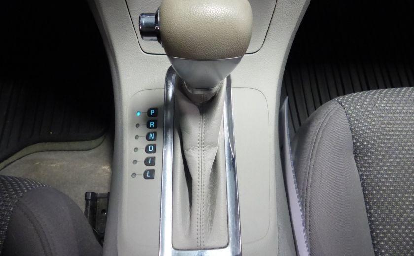 2010 Chevrolet Malibu LS A/C Gr-Électrique (Mags) #15