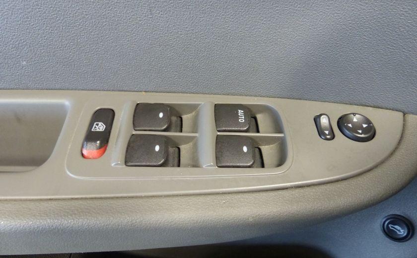 2010 Chevrolet Malibu LS A/C Gr-Électrique (Mags) #16
