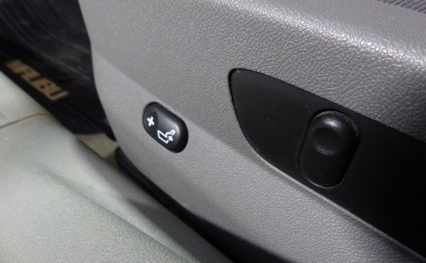 2010 Chevrolet Malibu LS A/C Gr-Électrique (Mags) #17