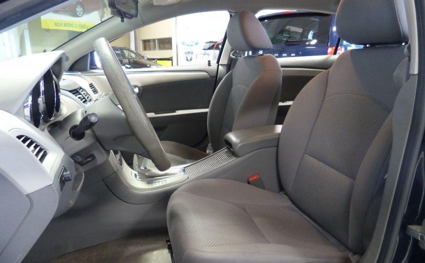2010 Chevrolet Malibu LS A/C Gr-Électrique (Mags) #18