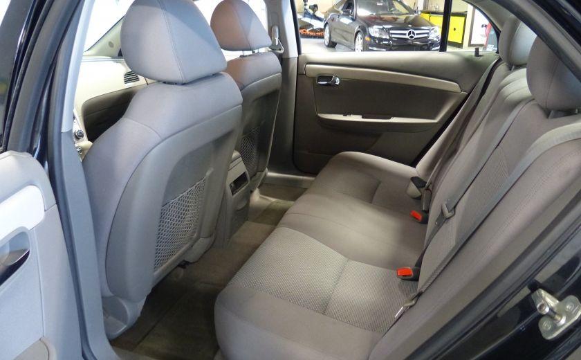 2010 Chevrolet Malibu LS A/C Gr-Électrique (Mags) #19