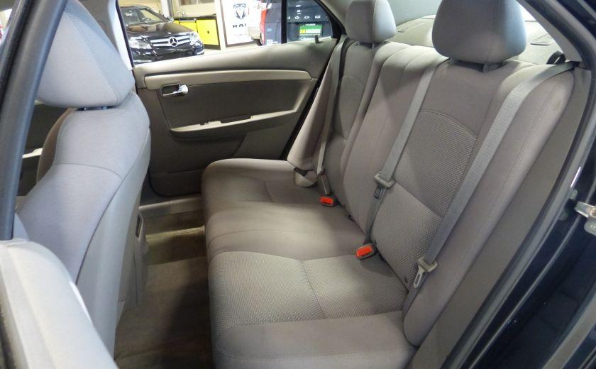 2010 Chevrolet Malibu LS A/C Gr-Électrique (Mags) #20
