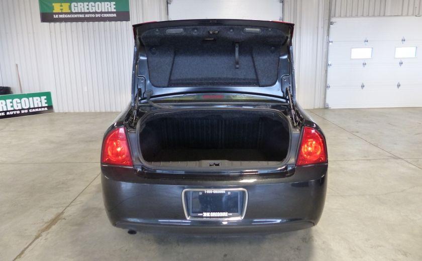2010 Chevrolet Malibu LS A/C Gr-Électrique (Mags) #21