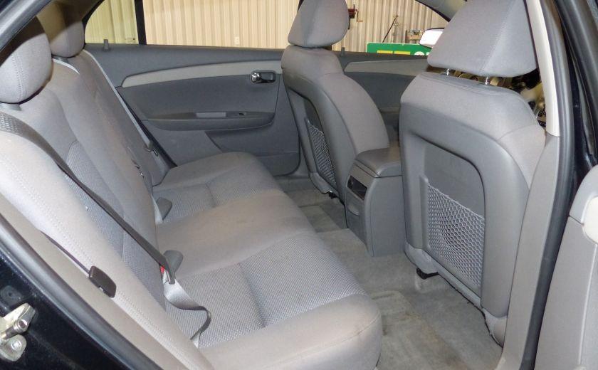 2010 Chevrolet Malibu LS A/C Gr-Électrique (Mags) #23