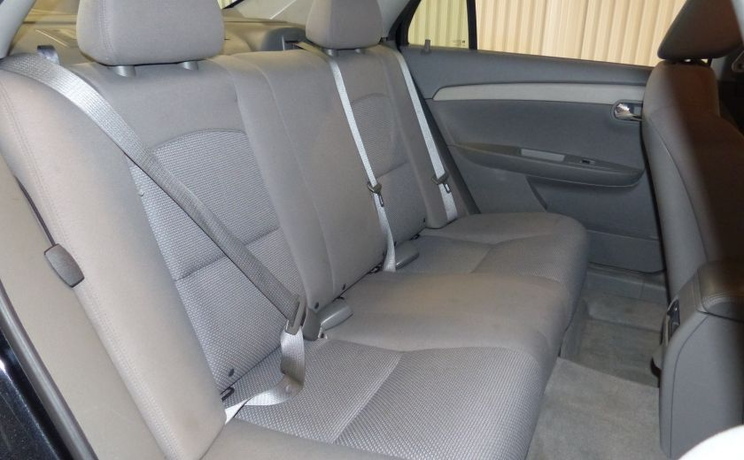 2010 Chevrolet Malibu LS A/C Gr-Électrique (Mags) #24