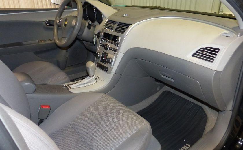 2010 Chevrolet Malibu LS A/C Gr-Électrique (Mags) #25