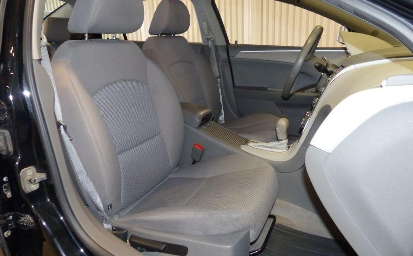 2010 Chevrolet Malibu LS A/C Gr-Électrique (Mags) #26