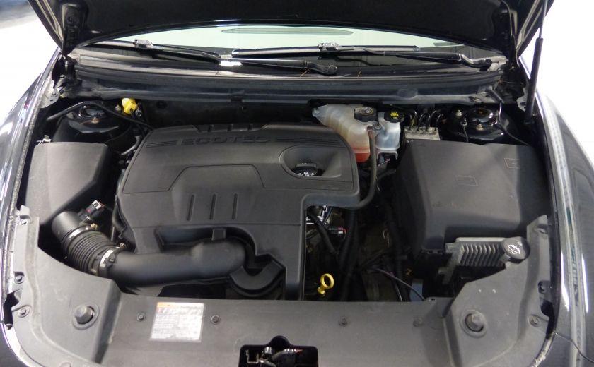 2010 Chevrolet Malibu LS A/C Gr-Électrique (Mags) #27