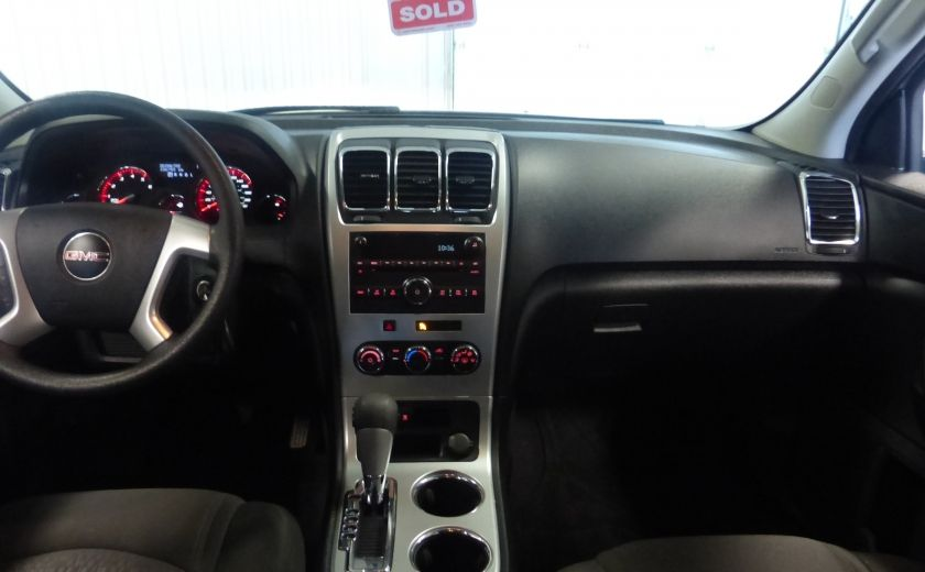 2012 GMC Acadia SLE1 AWD A/C Gr-Électrique #17