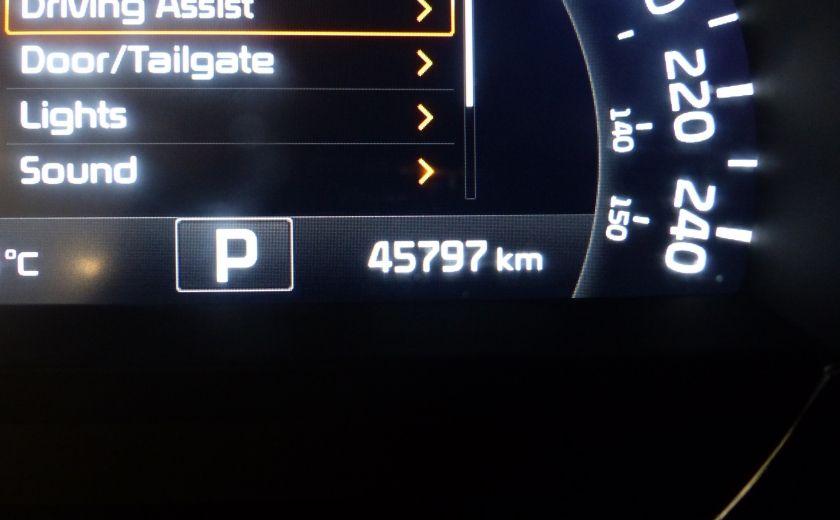 2016 Kia Sorento 2.0L Turbo EX (CUIR-CAMERA-MAGS ) A/C Gr-Électriqu #14