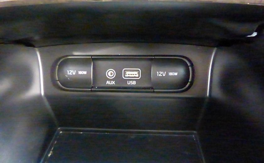 2016 Kia Sorento 2.0L Turbo EX (CUIR-CAMERA-MAGS ) A/C Gr-Électriqu #18