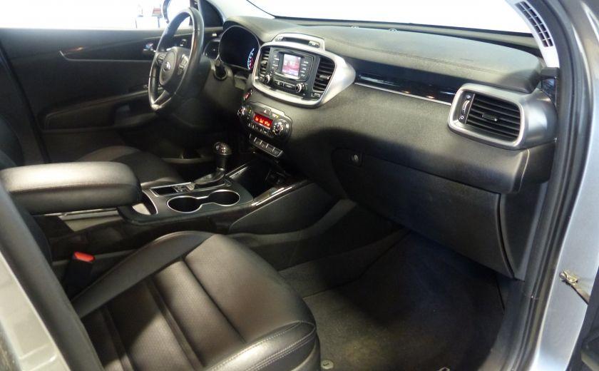 2016 Kia Sorento 2.0L Turbo EX (CUIR-CAMERA-MAGS ) A/C Gr-Électriqu #31