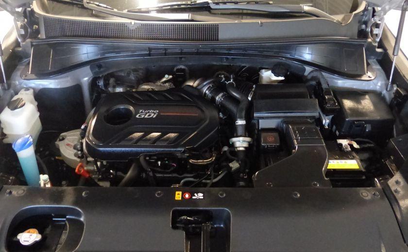 2016 Kia Sorento 2.0L Turbo EX (CUIR-CAMERA-MAGS ) A/C Gr-Électriqu #33