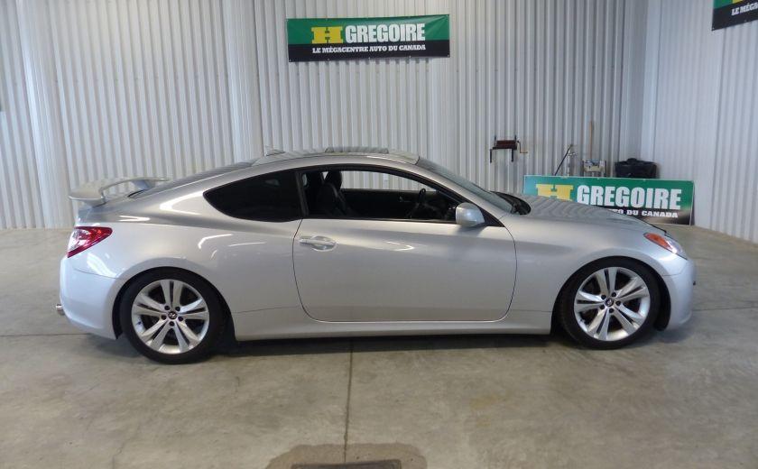 2011 Hyundai Genesis GT (TOIT-MAGS) A/C Gr-Électrique #7