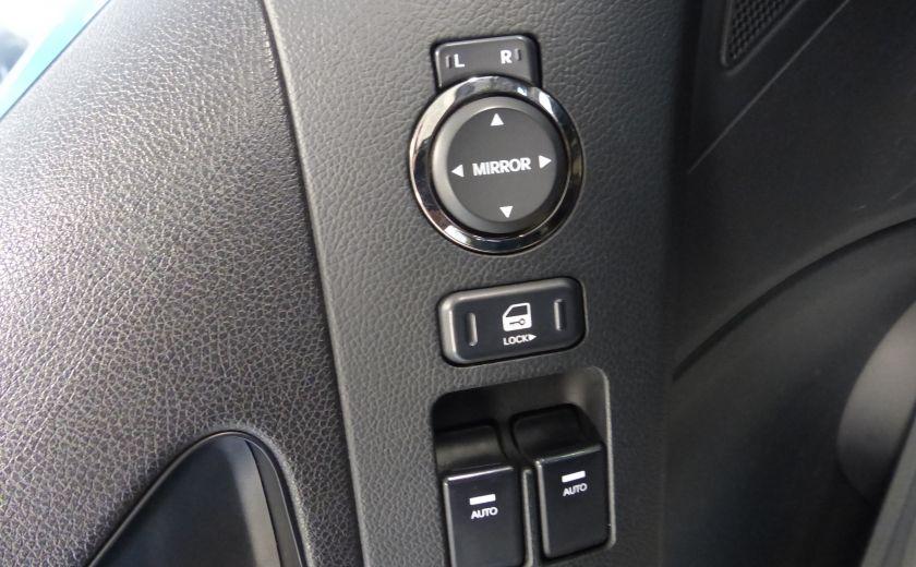 2011 Hyundai Genesis GT (TOIT-MAGS) A/C Gr-Électrique #9