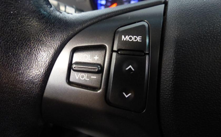 2011 Hyundai Genesis GT (TOIT-MAGS) A/C Gr-Électrique #12