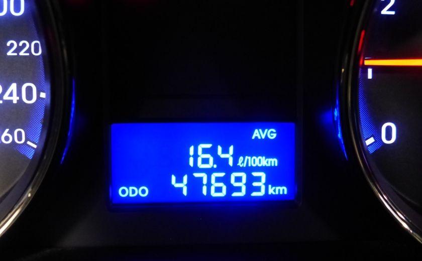 2011 Hyundai Genesis GT (TOIT-MAGS) A/C Gr-Électrique #14