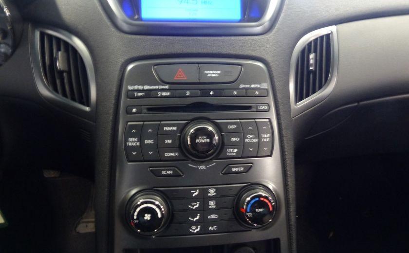 2011 Hyundai Genesis GT (TOIT-MAGS) A/C Gr-Électrique #16
