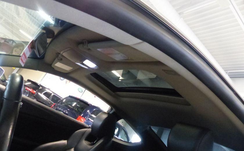 2011 Hyundai Genesis GT (TOIT-MAGS) A/C Gr-Électrique #19