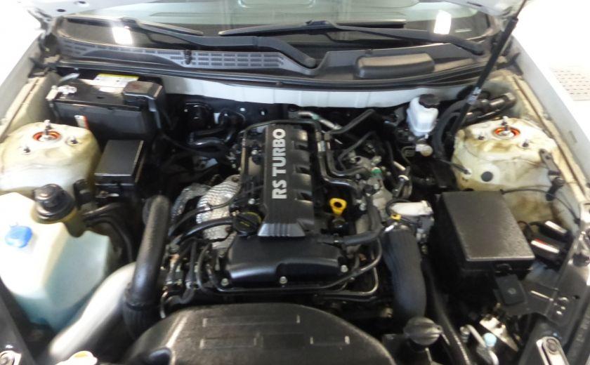 2011 Hyundai Genesis GT (TOIT-MAGS) A/C Gr-Électrique #21
