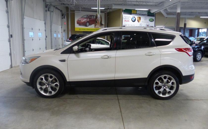 2013 Ford Escape Titanium AWD (TOIT-CUIR-NAV) A/C Camera #3