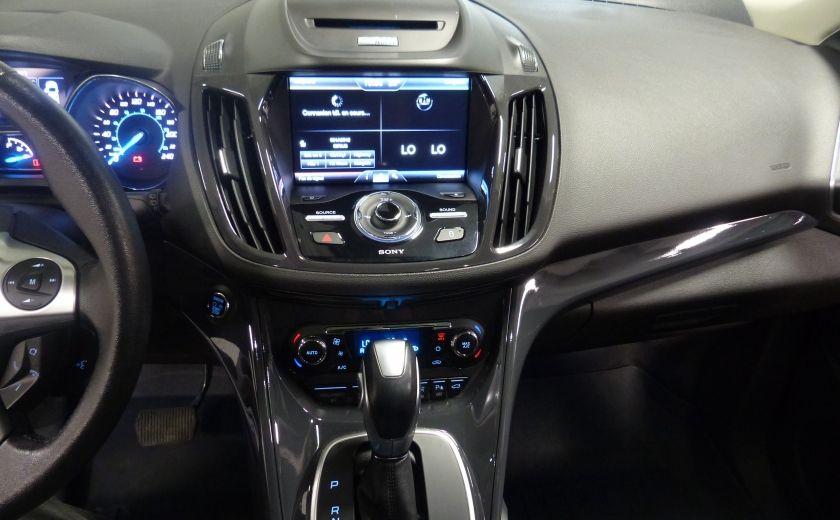 2013 Ford Escape Titanium AWD (TOIT-CUIR-NAV) A/C Camera #14