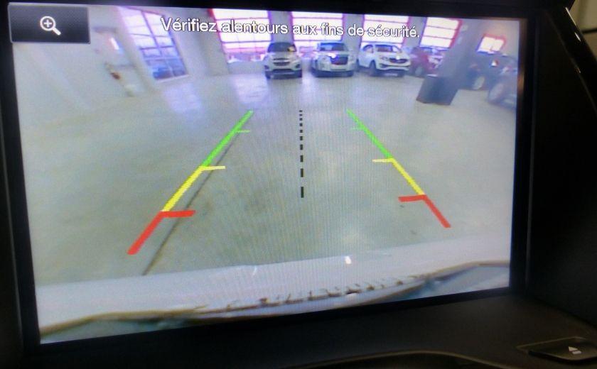 2013 Ford Escape Titanium AWD (TOIT-CUIR-NAV) A/C Camera #16