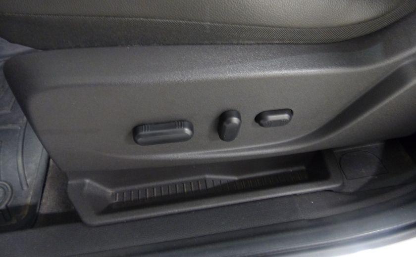 2013 Ford Escape Titanium AWD (TOIT-CUIR-NAV) A/C Camera #21