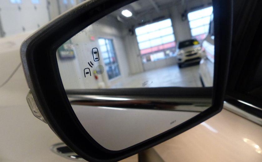 2013 Ford Escape Titanium AWD (TOIT-CUIR-NAV) A/C Camera #22