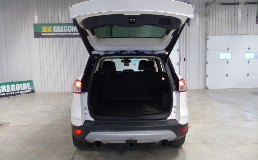 2013 Ford Escape Titanium AWD (TOIT-CUIR-NAV) A/C Camera #26