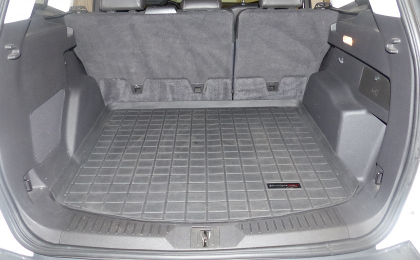2013 Ford Escape Titanium AWD (TOIT-CUIR-NAV) A/C Camera #27