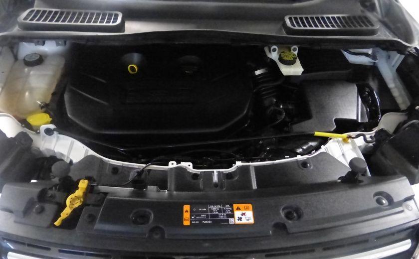 2013 Ford Escape Titanium AWD (TOIT-CUIR-NAV) A/C Camera #32
