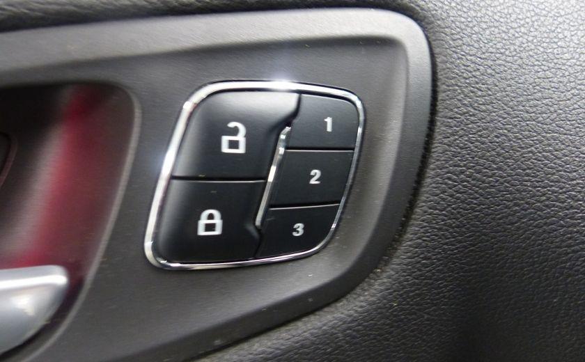 2013 Ford Escape Titanium AWD (TOIT-CUIR-NAV) A/C Camera #19