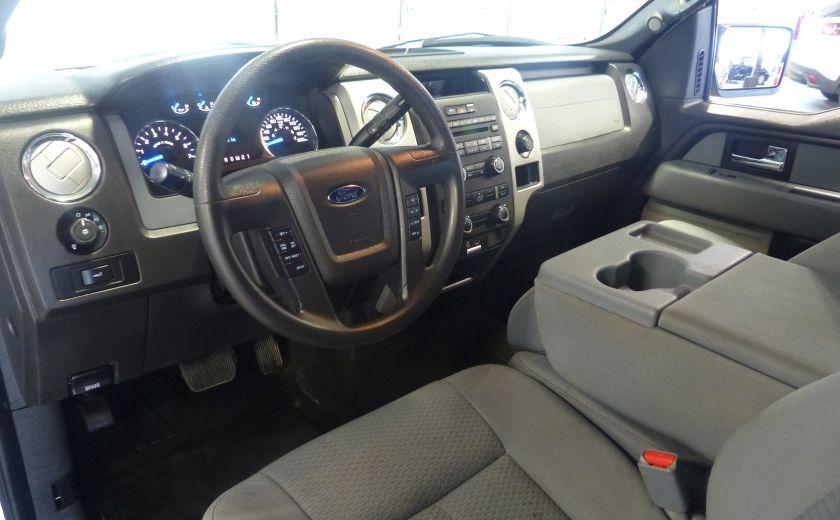 2014 Ford F150 XLT 4X4 Crew Cab Boite 6.5 Pieds (Mags-Bluetooth) #8