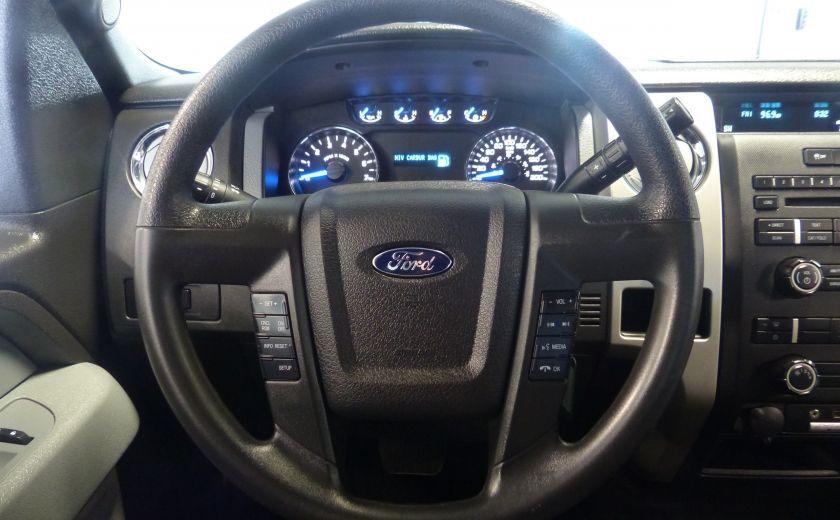 2014 Ford F150 XLT 4X4 Crew Cab Boite 6.5 Pieds (Mags-Bluetooth) #9