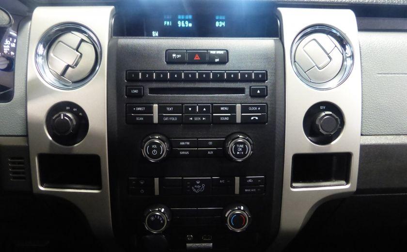2014 Ford F150 XLT 4X4 Crew Cab Boite 6.5 Pieds (Mags-Bluetooth) #14