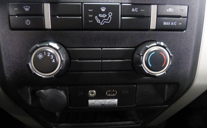 2014 Ford F150 XLT 4X4 Crew Cab Boite 6.5 Pieds (Mags-Bluetooth) #15