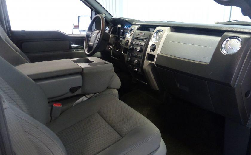 2014 Ford F150 XLT 4X4 Crew Cab Boite 6.5 Pieds (Mags-Bluetooth) #25