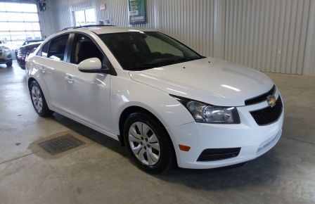 2014 Chevrolet Cruze 1LT  TURBO A/C Gr-Électrique in Laval