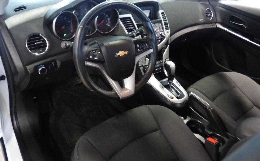 2014 Chevrolet Cruze 1LT  TURBO A/C Gr-Électrique #8