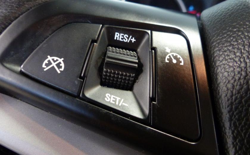 2014 Chevrolet Cruze 1LT  TURBO A/C Gr-Électrique #12
