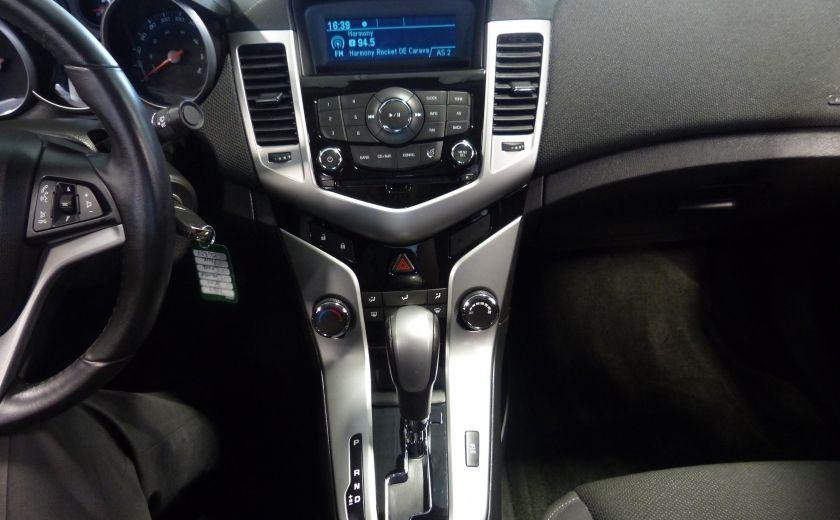 2014 Chevrolet Cruze 1LT  TURBO A/C Gr-Électrique #15