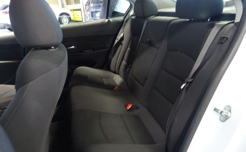 2014 Chevrolet Cruze 1LT  TURBO A/C Gr-Électrique #18