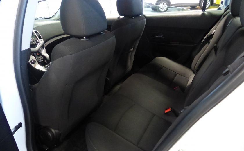2014 Chevrolet Cruze 1LT  TURBO A/C Gr-Électrique #19