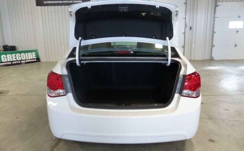 2014 Chevrolet Cruze 1LT  TURBO A/C Gr-Électrique #20