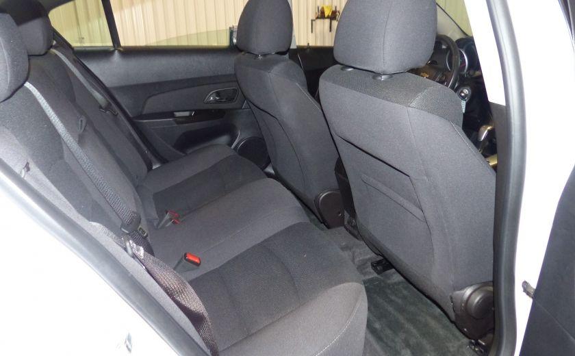 2014 Chevrolet Cruze 1LT  TURBO A/C Gr-Électrique #22