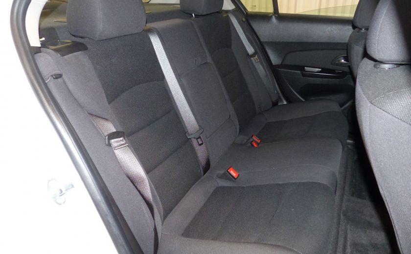 2014 Chevrolet Cruze 1LT  TURBO A/C Gr-Électrique #23