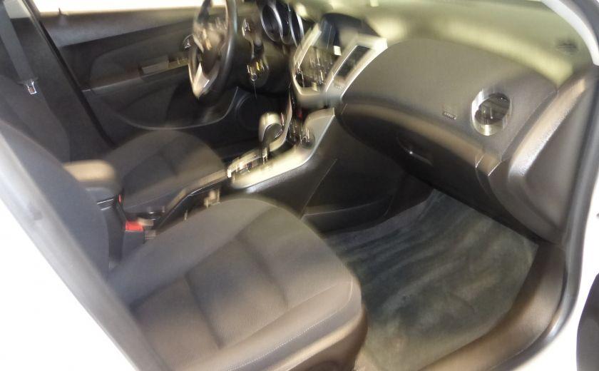 2014 Chevrolet Cruze 1LT  TURBO A/C Gr-Électrique #24